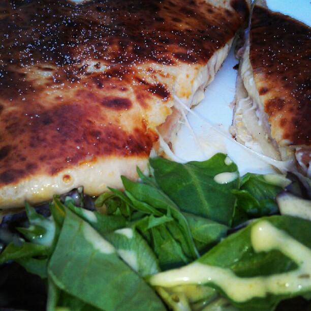 Mmmm Crepes. #food #MelroseTradingPost