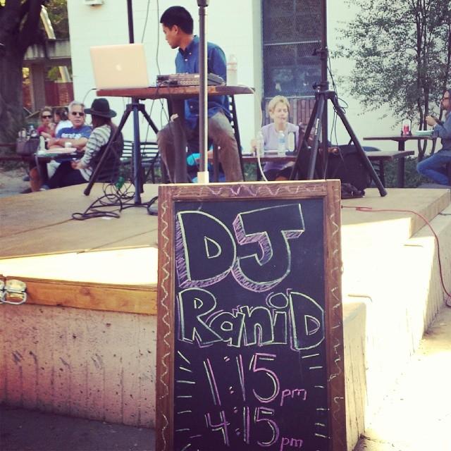 DJ Rani D!