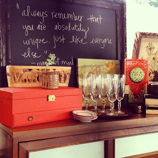 Always Remember that you are absolutely unique just like everyone else. -Margaret Mead #disregardenflea