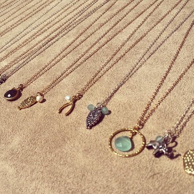 Gambetta Beads in G32 has gorgeous handmade jewelry!  #MTPfairfax