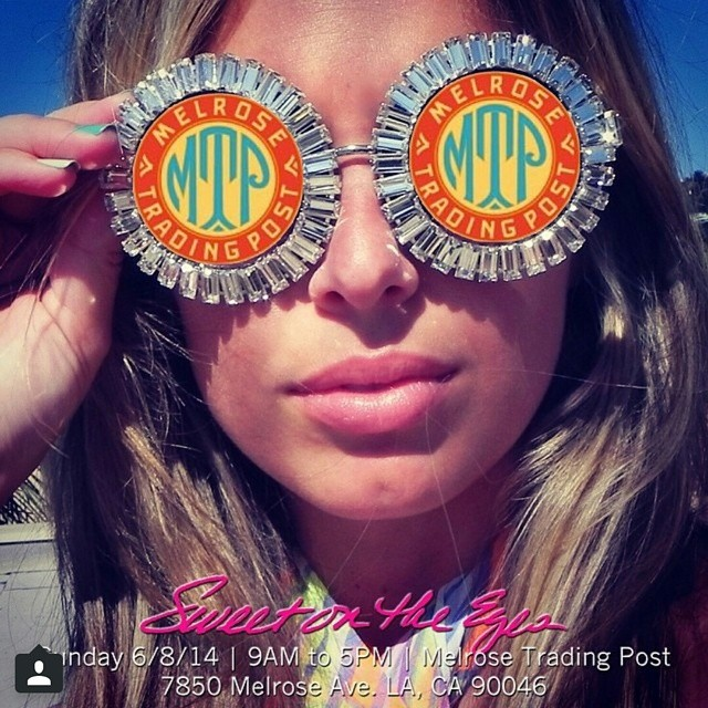 Must see #regram from @sweetontheeyes at #MTPfairfax!