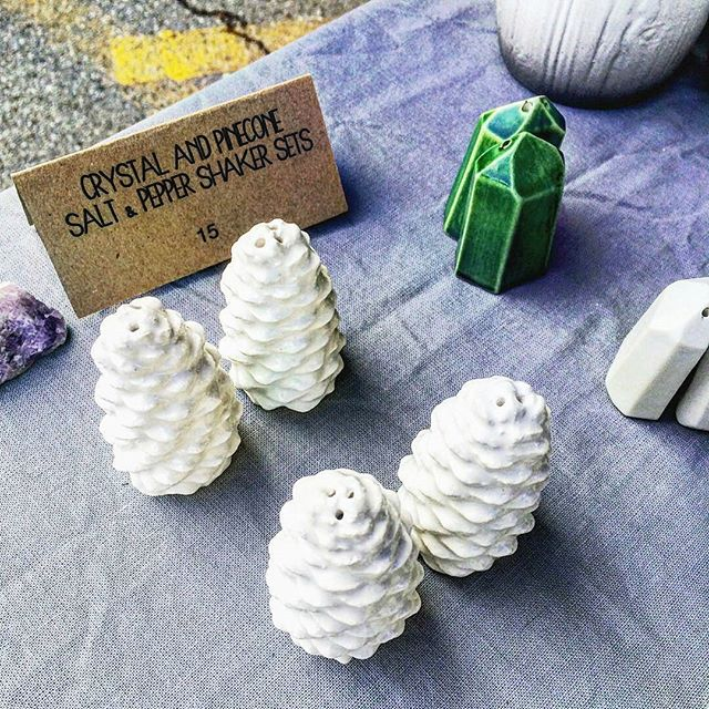 We are so in love with @thenaturestore! Check them out today in B65 today. #MTPfairfax #ShopLocal #HandmadeinLA