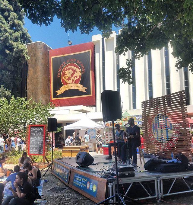 We the Folk is on stage now!.#Musicofmtp #livemusic #losangeles #california #sundayinla #shoplocal #wethefolk