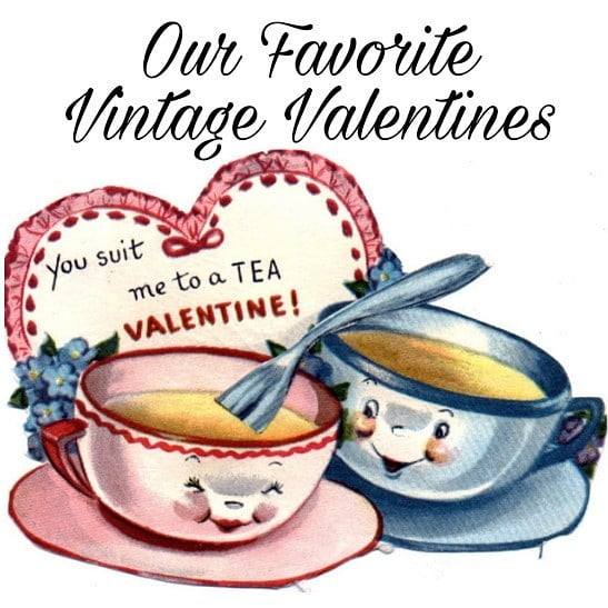 We have gathered our favorite Vintage Valentines on our blog. Which one is your favorite? See them at MelroseTradingPost.org/blog Link in profile ...#MelroseTradingPost #losangeles #vintage #valentine #february #blogpost #melrose #fairfax #fleamarket #teacups #vintagevalentine #blog
