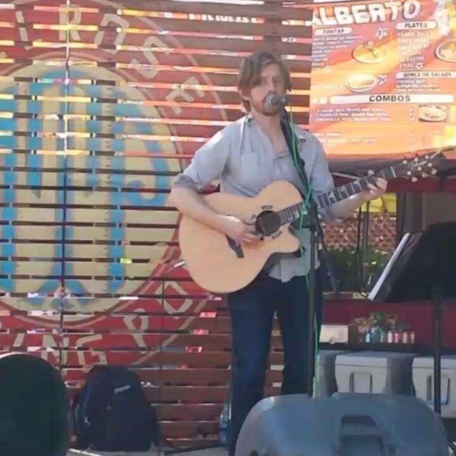 ERIC LEWIS IS ON THE IN STAGE UNTIL 12:15 PM.. DON'T MISS OUT!! #melrosetradingpost #losangeles #California #Mtpfairfax #fairfaxhigh #Musicofmtp #fairfax #fleamarket
