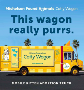 MTP Cattywagon