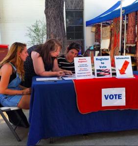 MTP Voting Reg