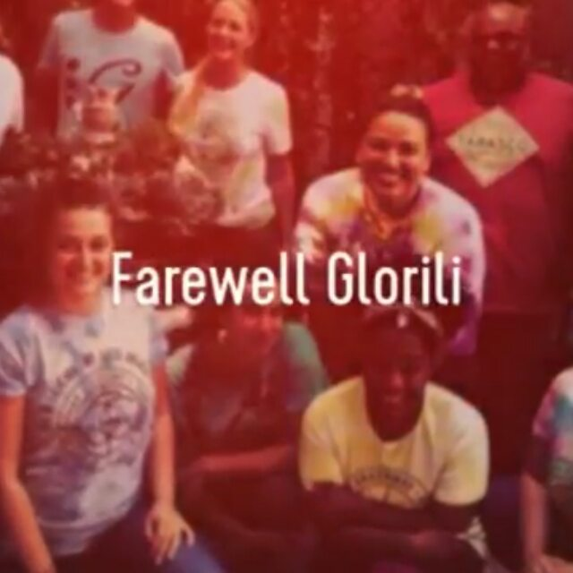 Greenway bids farewell to the amazing @glorilia, thank you for everything you've done. From sharing your encouraging words of wisdom to sharing your lovely art with us, you will be missed.