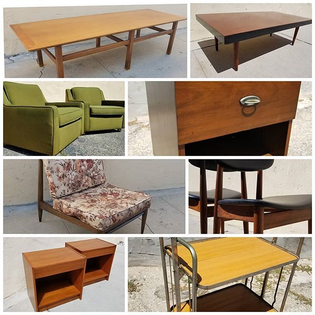 See you tomorrow @upcycledtreasures! and Post from @upcycledtreasures:I can't wait to return to @melrosetradingpost #flea #fleamarket this Sunday with some awesome #vintage #danishmodern #midcentury #lane #bassett #laperiod #barware #bar #seating #treasures #fairfax #westhollywood Come by and say hello Sun space B88 Jimmy #melrosetradingpost #sundayfunday