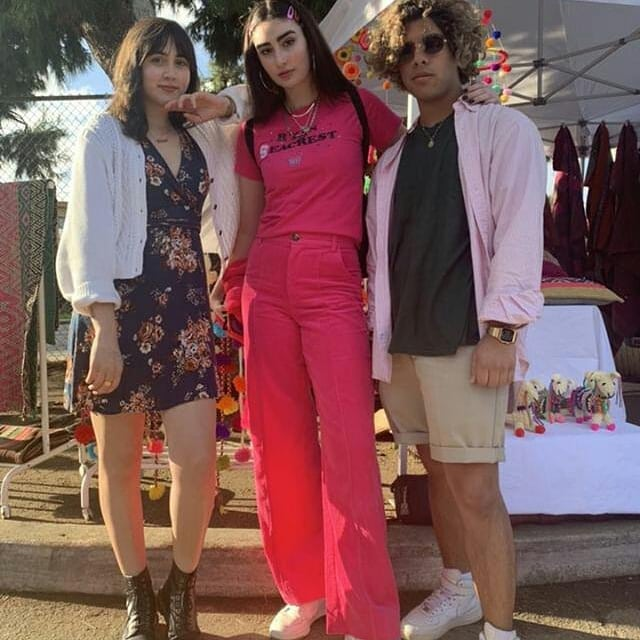 Thanks for visiting us last Sunday, hope to see a lot of new faces this Sunday at #melrosetradingpost #sundayfunday #style #fashion #cute #follow #slay #glow